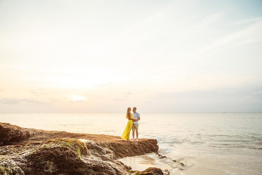 Wedding photographer Alisa Rudik (AlisaRudik). Photo of 30.09.2015