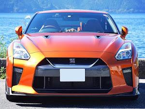 NISSAN GT-R R35のカスタム事例画像 KAGAYAKIさんの2021年09月26日08:54の投稿