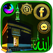 Makka Madina Launcher Theme Android APK Download Free By CMM Launcher INC