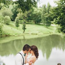 Wedding photographer Aleksandr Osipov (BeautifulDay). Photo of 25.08.2017