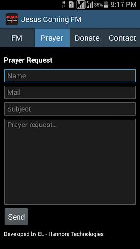 免費下載音樂APP|Jesus Coming FM app開箱文|APP開箱王