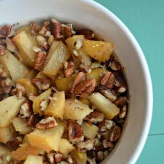 Sugar Free Apple Desserts Recipes.