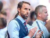 """Engelse bondscoach gooit met complimentjes: """"Roberto Martínez is altijd een inspiratie geweest"""" en """"Jullie generatie spelers is exceptioneel"""""""