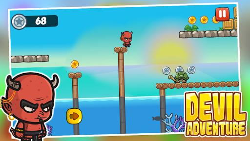 Télécharger Rampage Devil Adventure apk mod screenshots 5