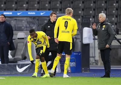 Is de 20-jarige Haaland nu al onmisbaar voor Borussia Dortmund?