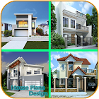 House Plan Design icon