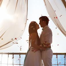 Wedding photographer Aleksey Ushakov (ushakov). Photo of 14.11.2014