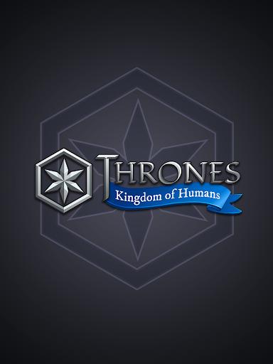 Thrones: Kingdom of Humans 1.0.1 screenshots 10