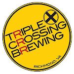 Triple Crossing Cover Girl