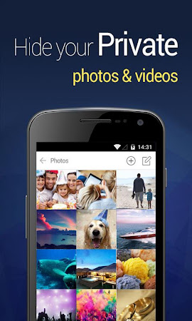 Vault-Hide SMS, Pics & Videos 6.2.08.22 screenshot 20496