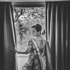 Wedding photographer Satya Poojary (satyapoojary). Photo of 17.10.2017
