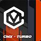 CMX - Turbo · KLWP Theme per PC Windows