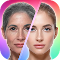Make me Old - Face Aging, Face Scanner & Age App icon