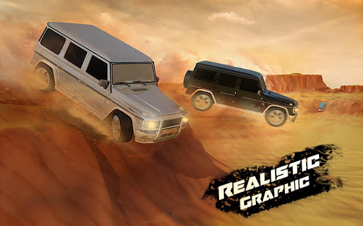 4x4 Jeep Racer: Drift Racing Manager 1.3 screenshots 8
