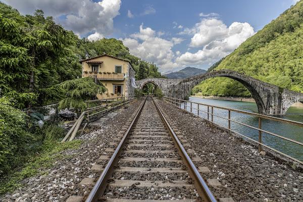 Ponte del diavolo di mirella_cozzani