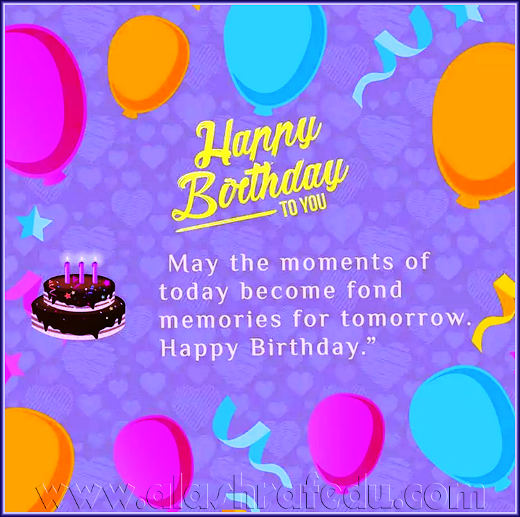 Happy Birthday Wishes, Quotes, Messages Greetings KEZnOOQCHBIVW4kI-baL