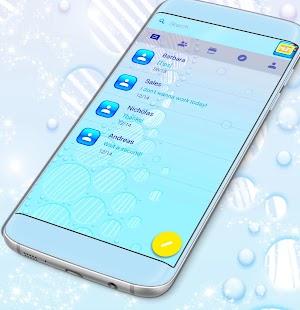 Hd Sms Themes For Samsung Galaxy J5 - náhled