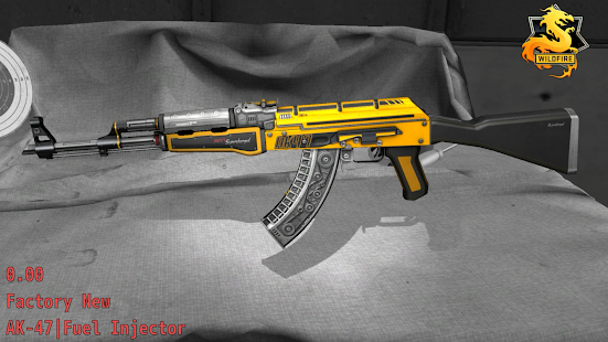 Skins DB for CS:GO- screenshot thumbnail