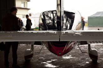 Photo: Festyn lotniczy Michalkow 2014 (odwolany pogoda) fot. DeKaDeEs