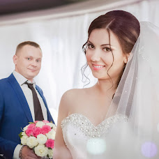 Wedding photographer Petr Millerov (PetrMillerov). Photo of 30.03.2017