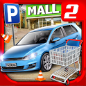 Shopping Mall Car Driving 2 icon