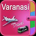 Varanasi Offline Travel Guide icon