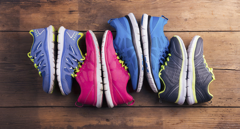 Should You Replace Your Running Shoes