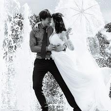 Wedding photographer Kseniya Khasanova (photoksun). Photo of 09.04.2018