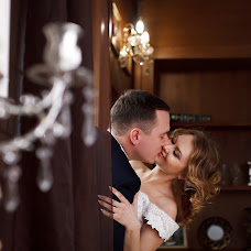 Wedding photographer Natalya Gorshkova (Gorshkova72). Photo of 05.04.2018