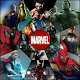 All Marvel Movie Characters Android apk