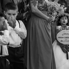 Wedding photographer Daniel Festa (dffotografias). Photo of 22.12.2017