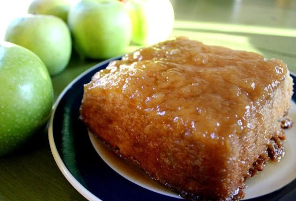 Bisquick Apple Dumplings Recipe
