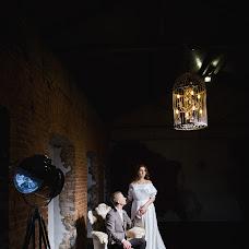 Wedding photographer Kseniya Gucul (gutsul). Photo of 26.05.2018