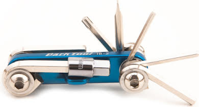 Park Tool IB-2 I-Beam Multi Tool alternate image 3