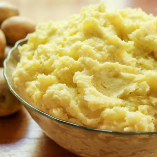 Freezer Potatoes Recipes