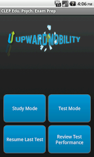 CLEP Edu. Psych. Exam Prep - screenshot thumbnail