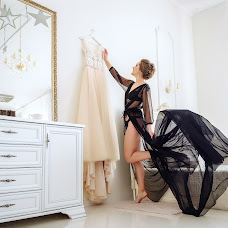 Wedding photographer Natalya Lapkovskaya (lapulya). Photo of 10.11.2017