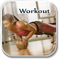 Natural Bodybuilding Workout icon