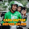 Cara Daftar Driver Gojek Terbaru icon