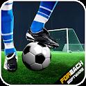 Football Final Kick : Real Soccer Tournament 2018 icon