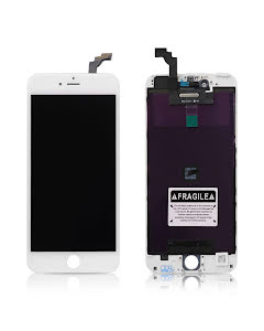 iPhone 6 Plus Display Original Refurbished White