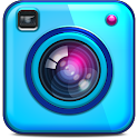 InstaCam - Best Photo Editor icon