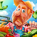 Idle Farming Tycoon : Idle Clicker, Farm Games icon
