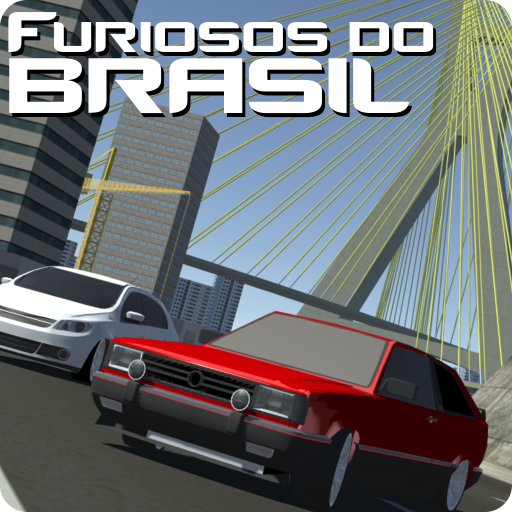 Furiosos do Brasil