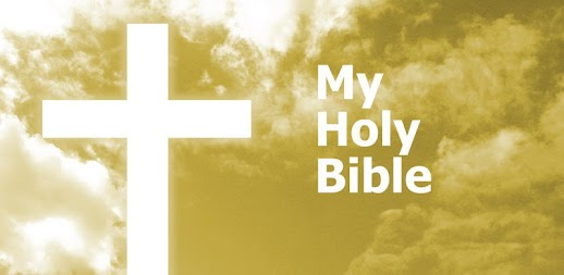 My Bible(Old & New Testaments) APK