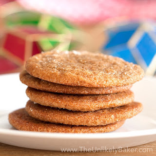 Soft Molasses Cookies Recipes