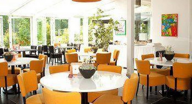 Charme Hotel Oranjeoord