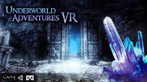 Underworld Adventures VR