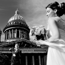 Wedding photographer Sergey Slesarchuk (svs-svs). Photo of 15.08.2018