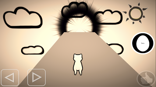 Little Kitten Adventure: Kitty-thon
